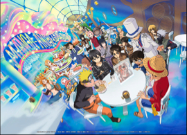 In Depth Anime Debates🖤 Image