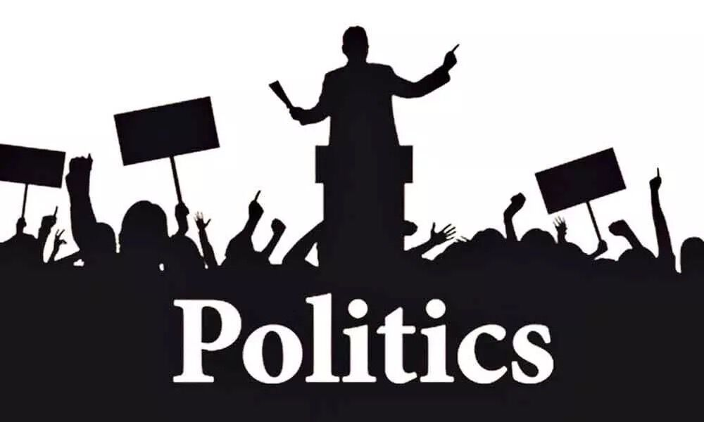 Political Verve Image