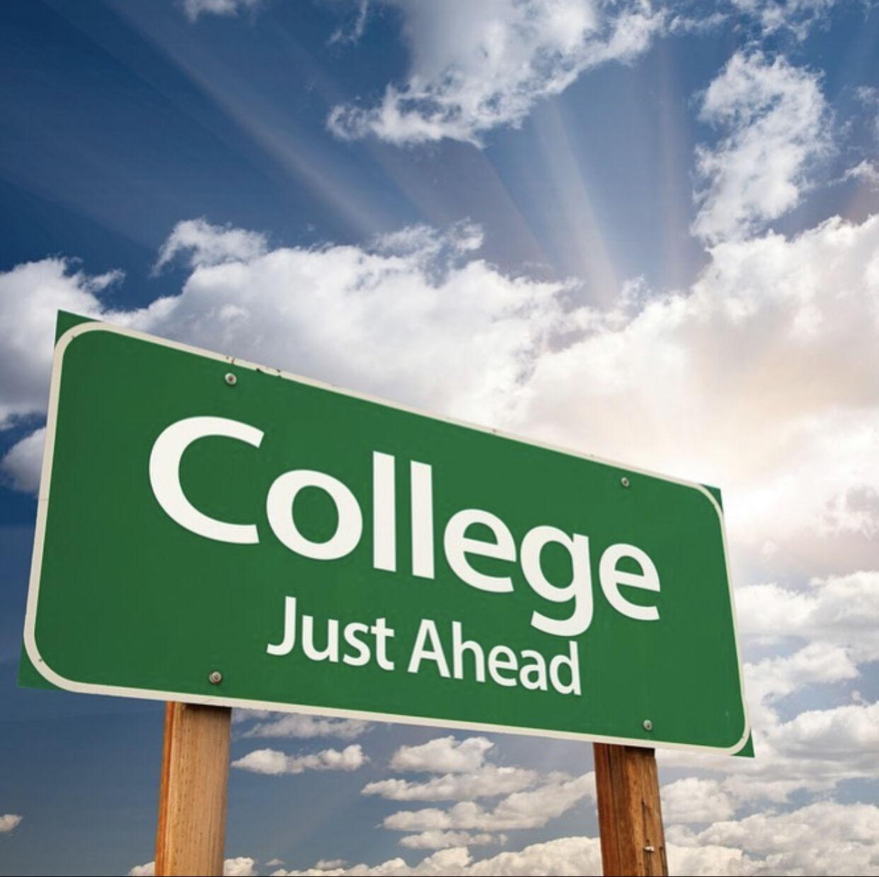 College Admissions Image