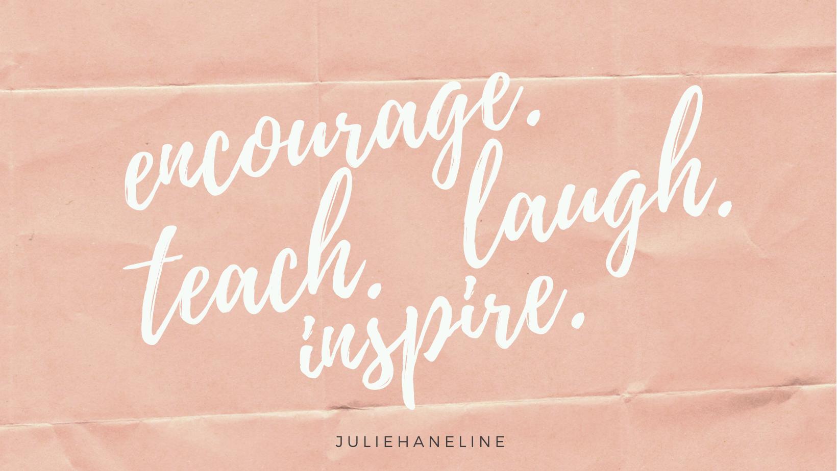 JulieHaneline Image