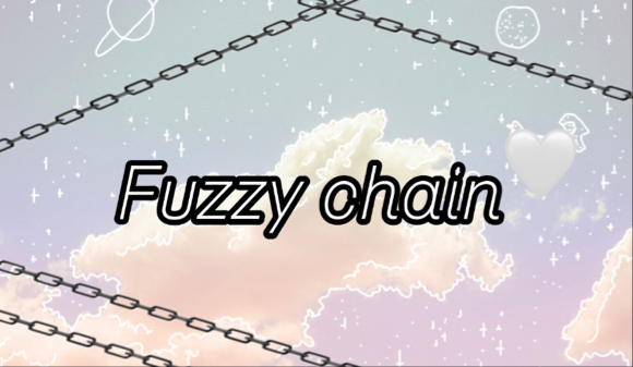 FUZZY CHAIN Image