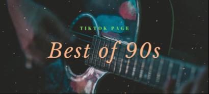 Best of 90s Image