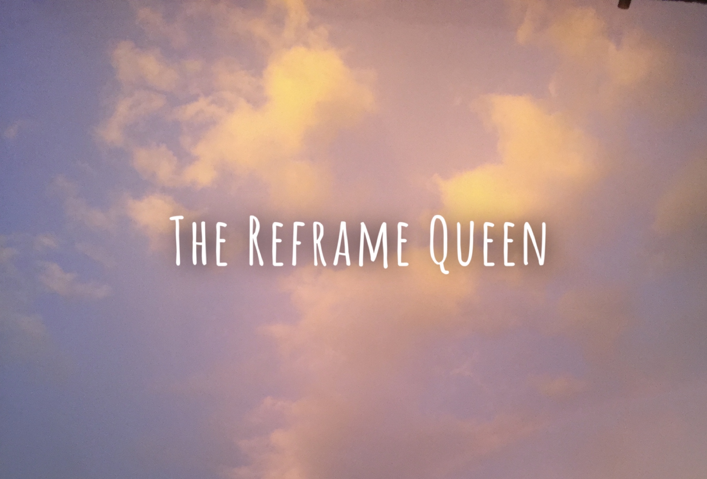 The Reframe Queen Image
