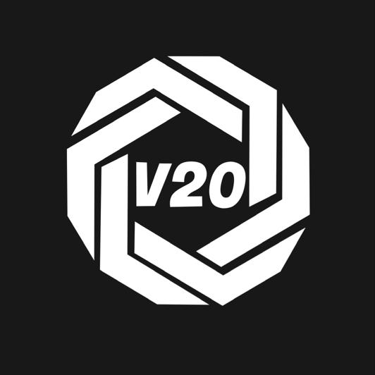 The V20 Army Image