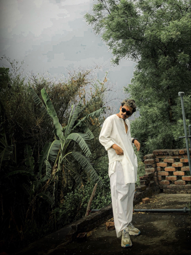 Pawan giri Image