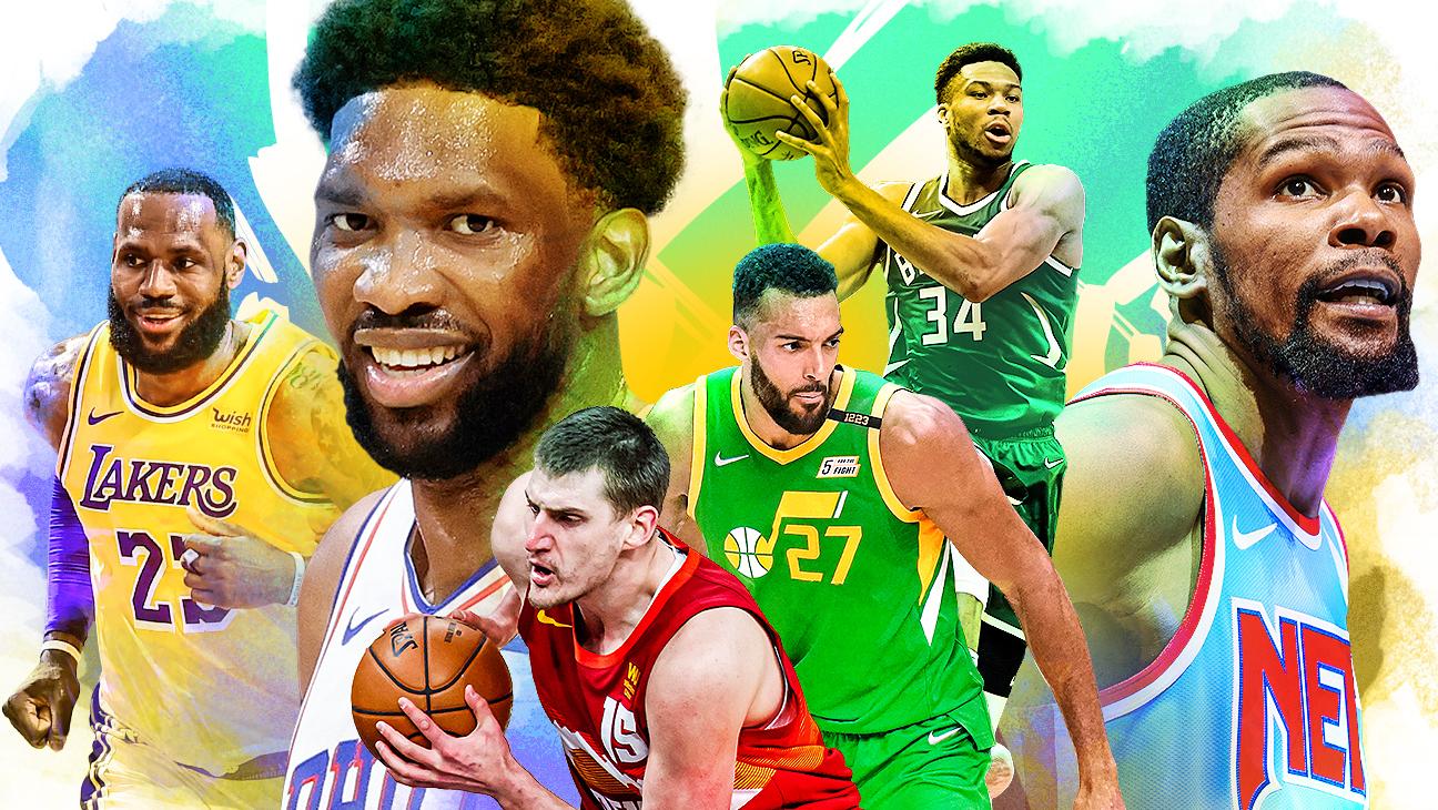 Everything NBA Image