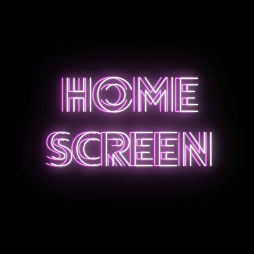 Homescreen Image