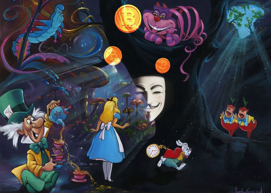 Crypto Rabbithole Image