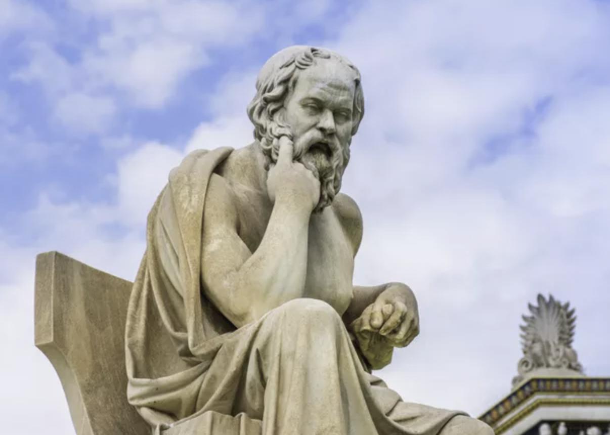 Armchair Philosophy Image