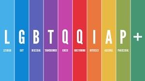 LGBTQIA+ Image