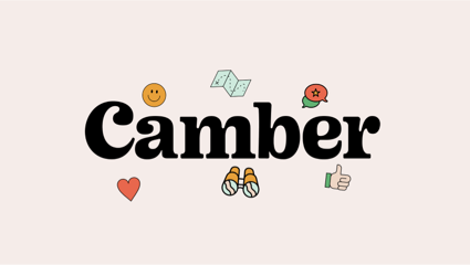 Travel Recs by Camber Image