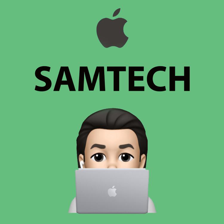 SamTech's Bunch Image