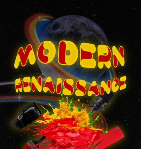 Modern Renaissance Image