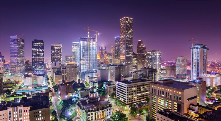 Hustlin' Houston! Image