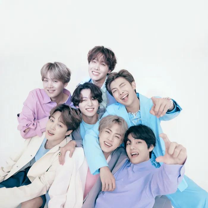BTS 💜💜 Image