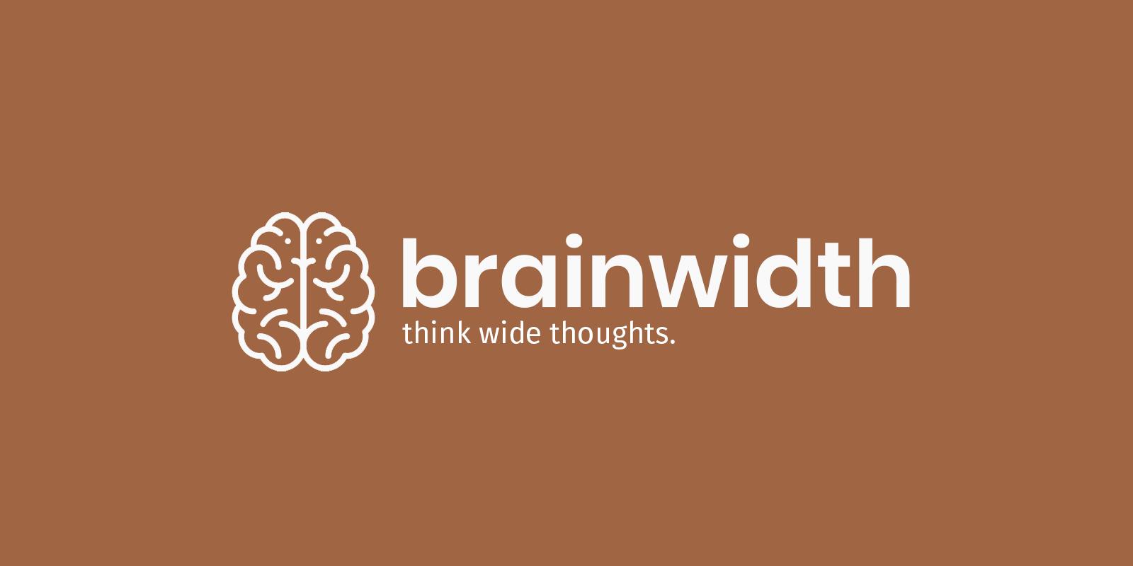 Brainwidth Image