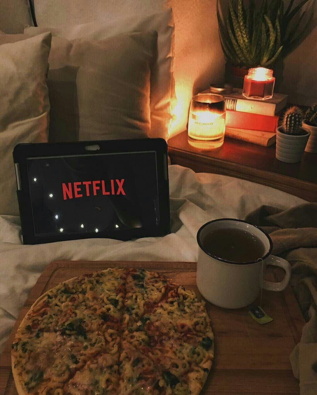 Netflix Party!  Image