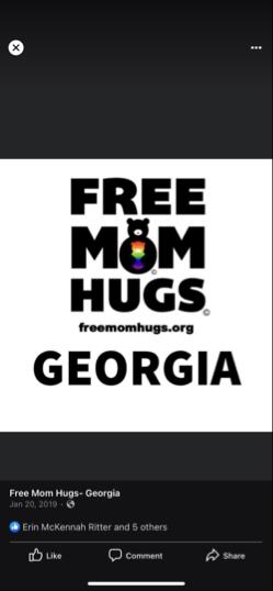 LGBTQIA+ Safe Place Image