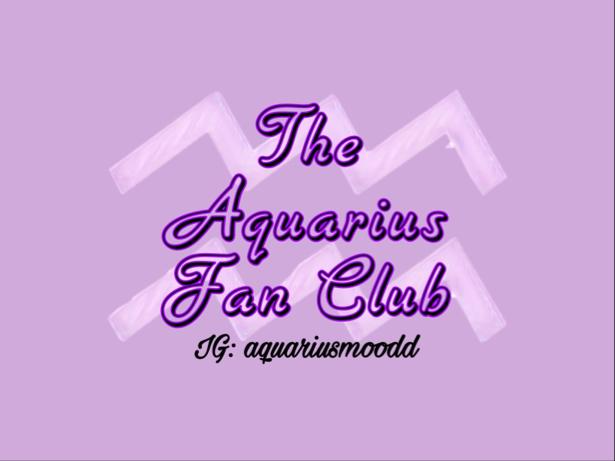 The Aquarius Club Image