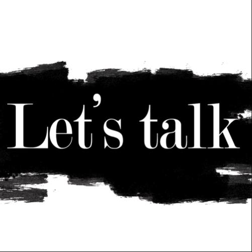 Let's talk Image