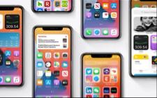 iOS setups Image
