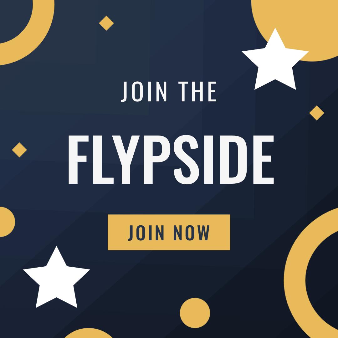The FLYPSIDE  Image
