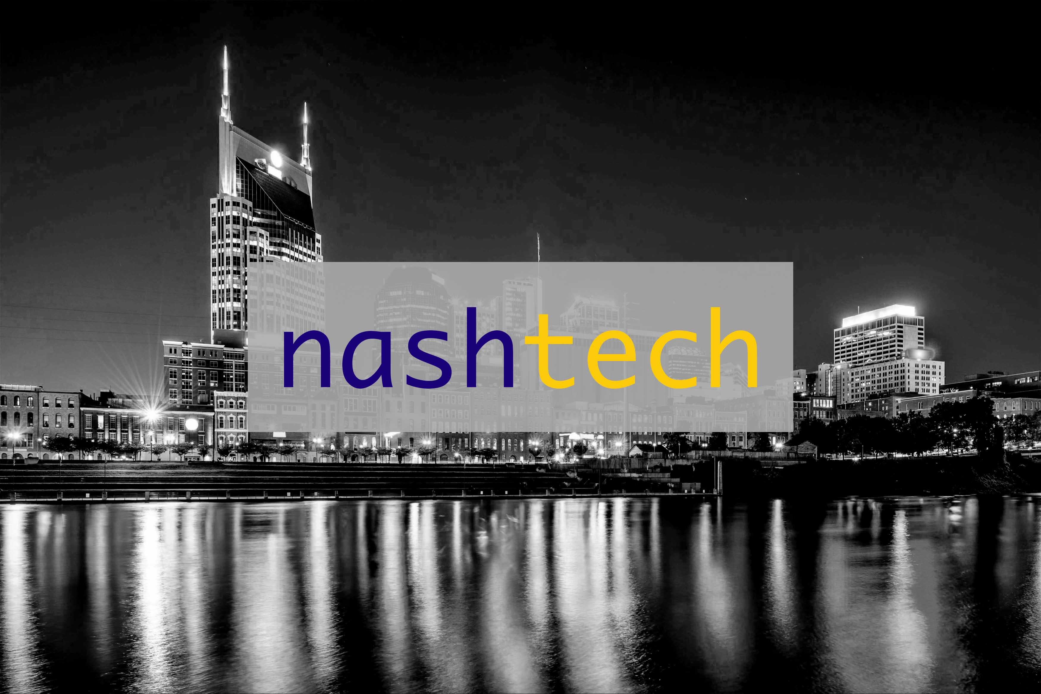 Nashville Tech Image